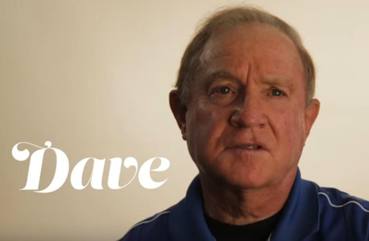 Dave's Testimonial