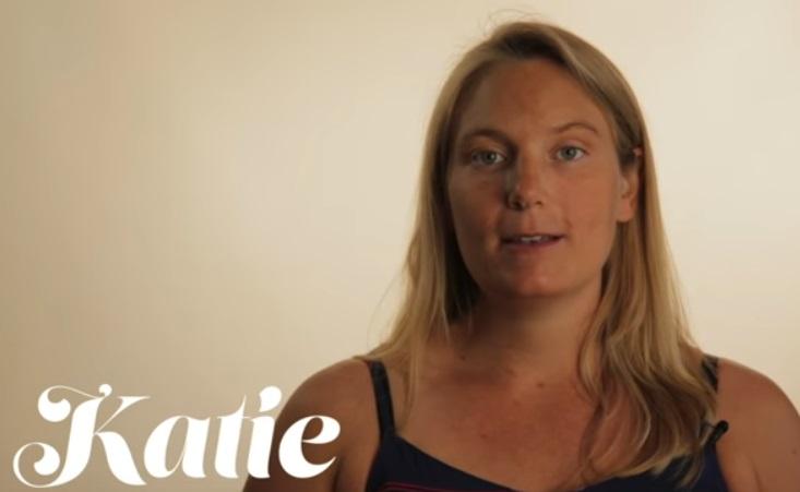 Katie's Testimonial