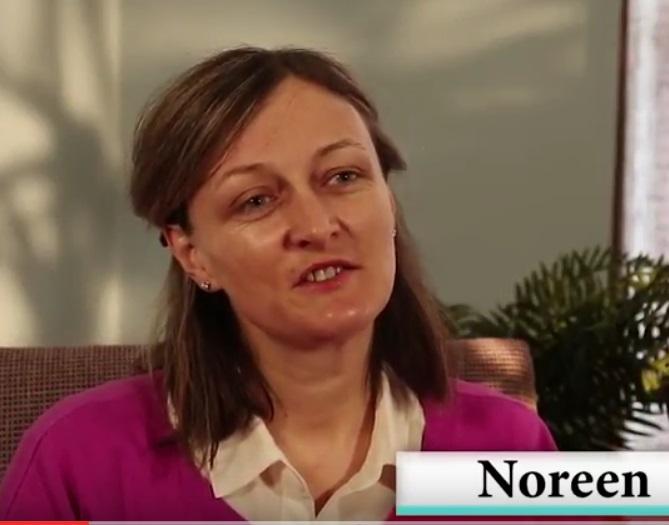 Noreen's Testimonial