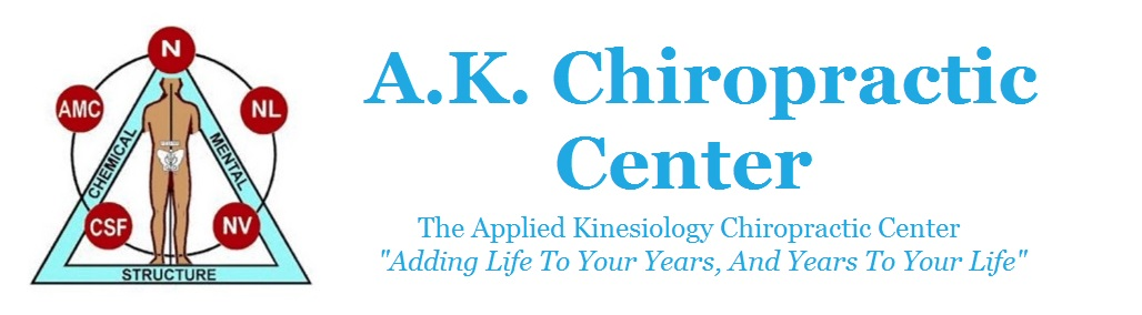 A.K. Chiropractic Center